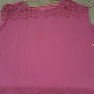 NWT SUMMER TOP